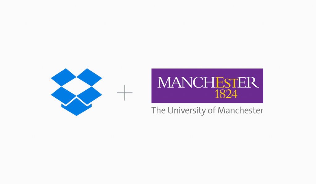 2bd3ad18296c Announcing a new collaboration between Dropbox and the University of ...