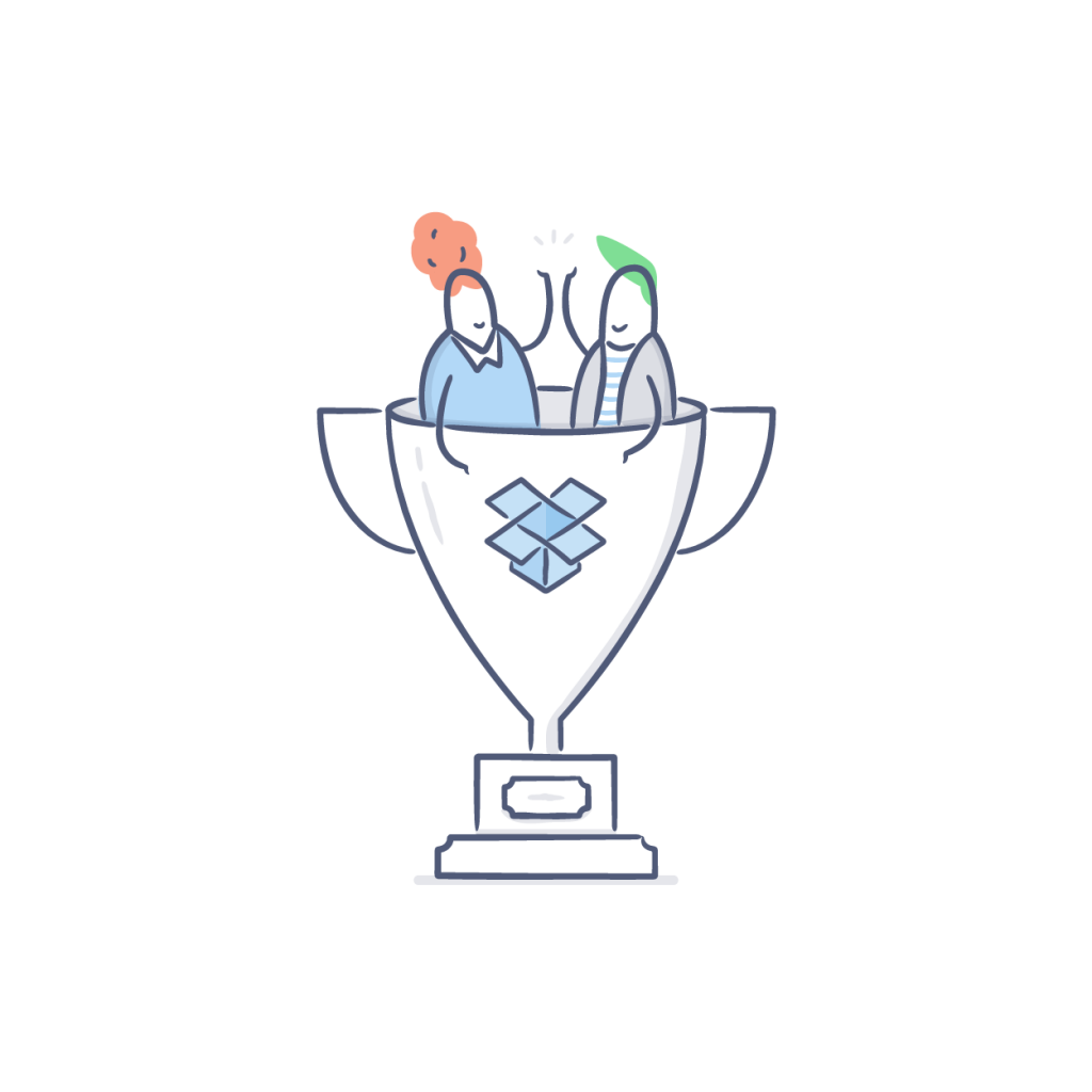 7 ways marketers can use Dropbox to work smarter — Dropbox