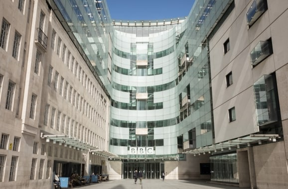 BBC choose Dropbox for Collaboration and Storage