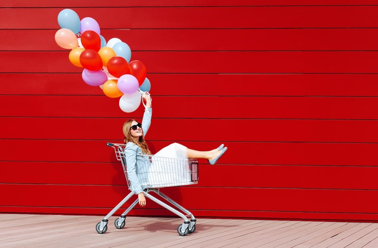 Reinvigorating the high street through retail experience design