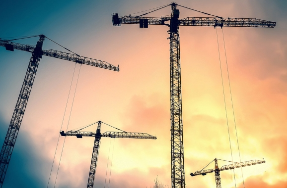 Construction businesses building in the cloud