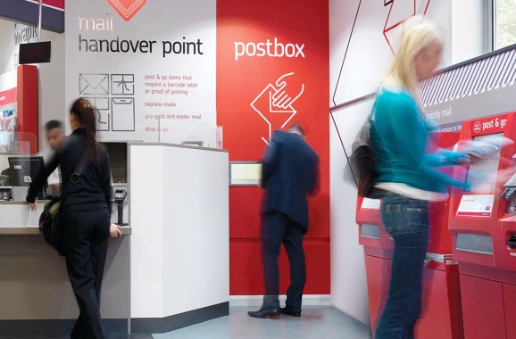 Post Office Transformation - Continual Innovation